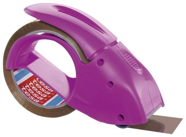 TESA Packbandabroller Pack´n Go pink +1RL 51113-00000-00