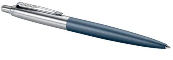 Kugelschreiber Jotter XL matte blue M, blau
