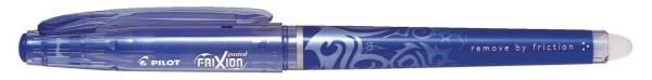 PILOT Tintenroller FrixionPoint blau 2264 003 BL-FRP5-L