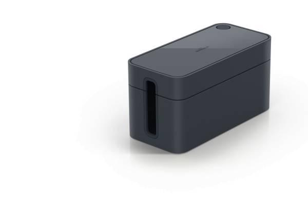 DURABLE Kabelkanal BOX S graphit 5035 37 CAVOLINE