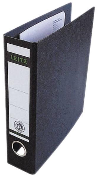1065 Ordner Hartpappe 60 mm, mit Griffloch, für Größe A5