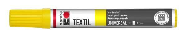 Textil Painter Gelb 019, 2 4 mm