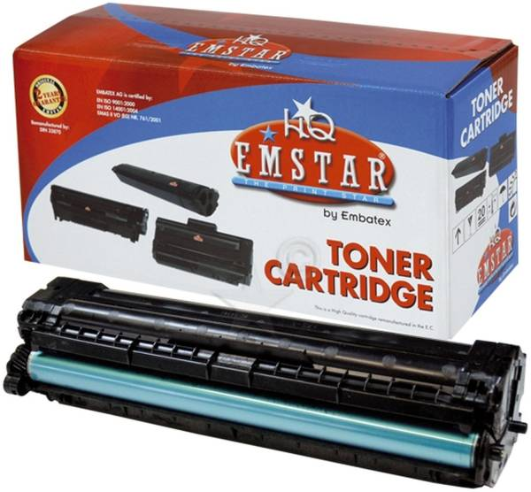 EMSTAR Lasertoner schwarz S642 MLTD111S
