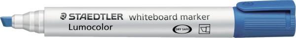 Board Marker Lumocolor 351 B whiteboard marker, blau®