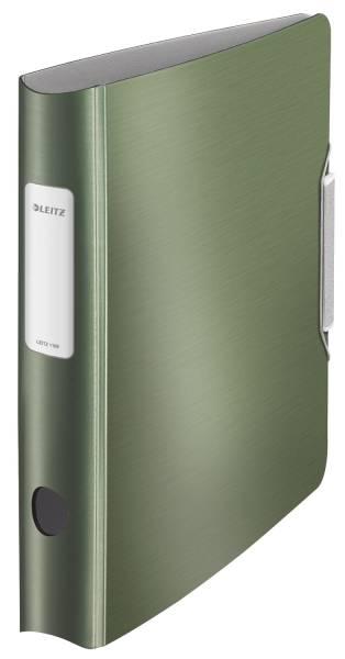 1109 Ordner Active Style A4 65 mm, seladon grün