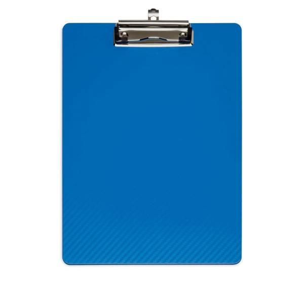 MAUL Klemmbrett A4 blau 23610 37 Kunststoff
