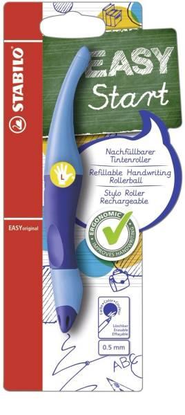 STABILO Tintenroller EASYoriginal Start blau B-46834-3 links