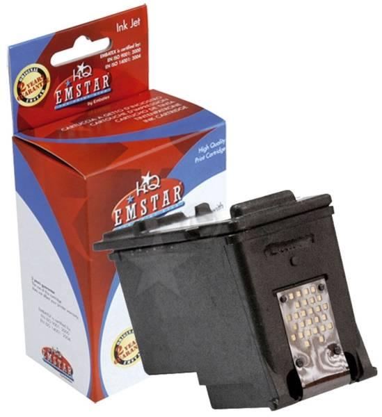 EMSTAR Inkjetpatrone schwarz C131 PG-540XL