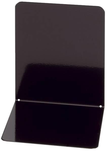 MAUL Buchstütze 2ST 120mm schwarz 35062 90 Metall
