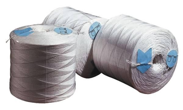 Polypropylen Packschnur, weiß