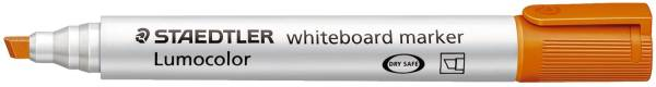 STAEDTLER Whiteboardmarker Lumocolor orange 351 B-4