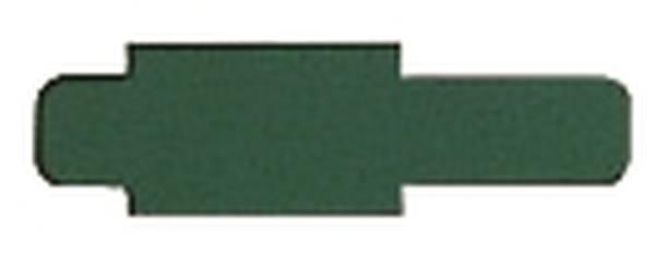 Stecksignal 50ST dunkelgrün