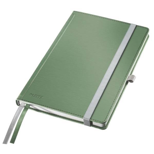 Notizbuch Style A5 lin seladon grün