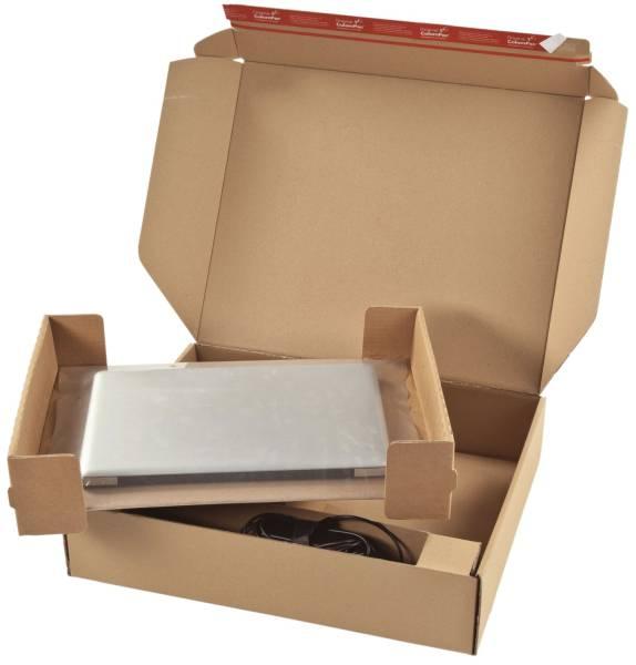 """Versandverpackung für Notebook 17"""""""