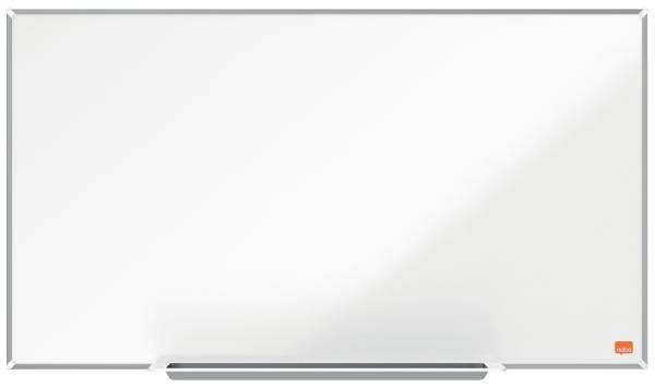 NOBO Whiteboardtafel Nano Clean weiß 1915255 70x123cm