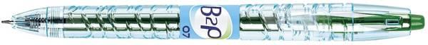 PILOT Gelroller Begreen B2P grün 2719704 BL-B2P-7-G-BG