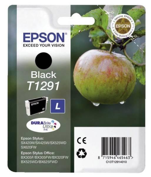 EPSON Inkjetpatrone T0804 yellow C13T08044011