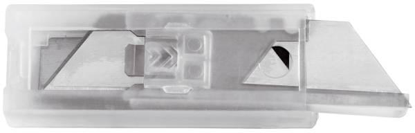 WESTCOTT Ersatzklinge 18mm 10ST silber E-84020 00