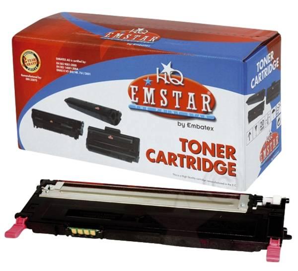 Toner magenta, 1000 Seiten, S708 (ersetzt Toner CLTM404S ELS)