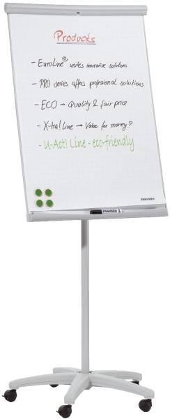 U Act!Line Flipchart Mobil 70 x 100 cm®