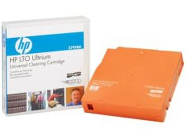 HP Reinigungsband LTO Ultrium E C7978A