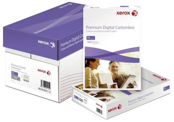 XEROX Kopierpapier A4/80g weiß 003R99070 500BL CFB