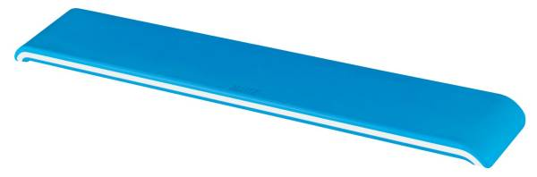 LEITZ Handgelenkauflage Ergo WOW weiß/blau 6523-00-36 höhenverstellbar