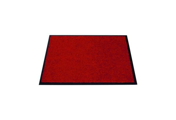 MILTEX Bodenschutzmatte EazyCare weinrot 22013 40x60cm