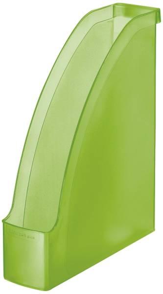 LEITZ Stehsammler A4 Plus frost grün 2476-00-56