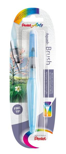 PENTEL Pinselstift AquashBrush fein XFRH/1-F