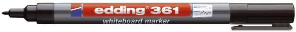361 Boardmarker nachfüllbar, 1 mm, schwarz