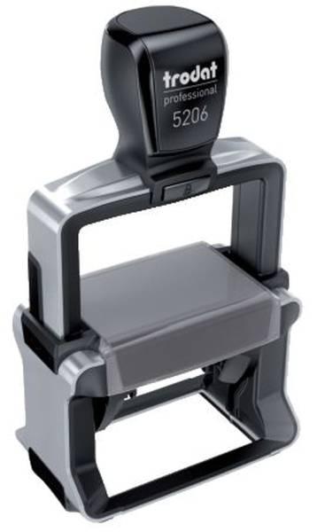 Professional 5206 für max 8 Zeilen, 56 x 33 mm
