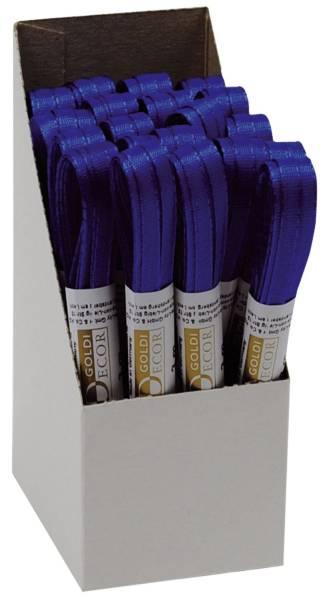 Basic Taftband 5mmx3m dunkelblau