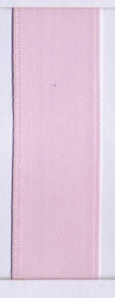 GOLDINA Doppelsatinband 3mmx50m rosa 897203210050