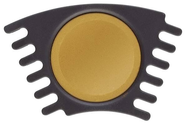 FABER CASTELL Ersatzfarbe ockergelb 125083 Connector