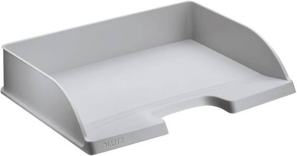 5218 Briefkorb Standard Plus, A4 quer, Polystyrol, grau