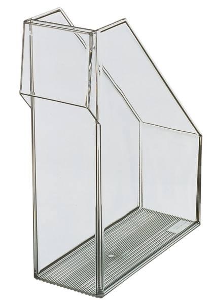 LEITZ Stehsammler A4 transparent 2475-00-02