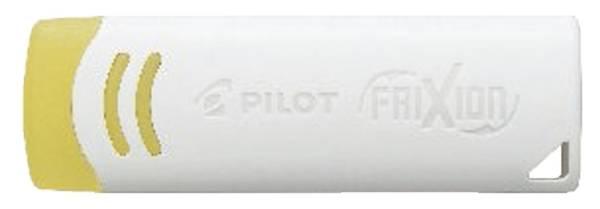 PILOT Radierer Frixion weiß EFR-6/EE-160-W 8022049