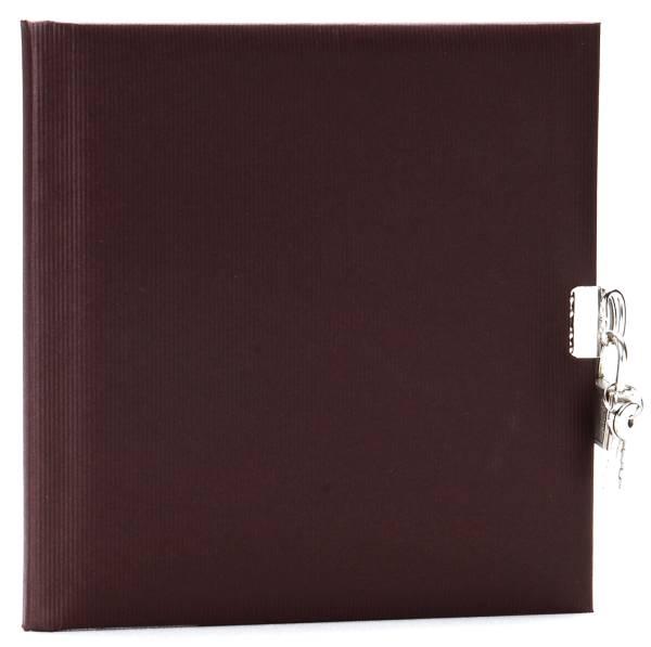 Tagebuch Seda braun 96 Seiten