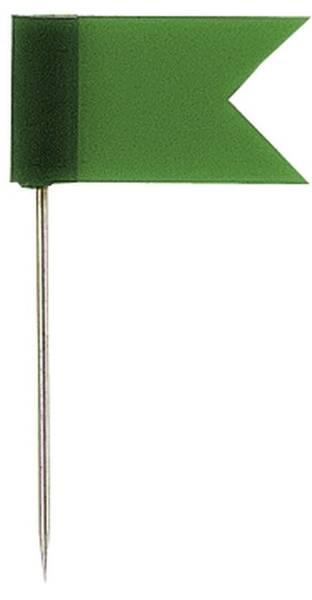 ALCO Markierfahne 20ST grün 718