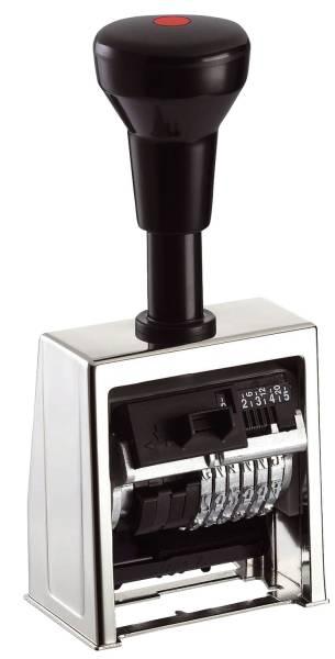 REINER Paginiermaschine B6 5,5mm 531 1 B6 5,5mm