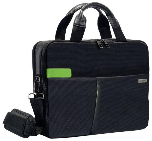 """LEITZ Notebooktasche 13.3"""" schwarz 6039-00-95 Complete"""