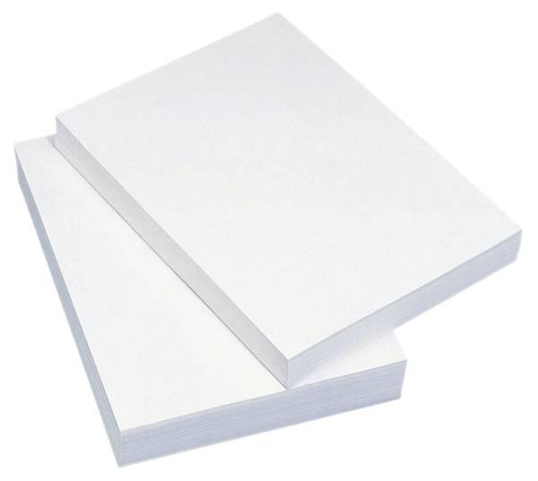 Kopierpapier Standard A5, 80 g qm, weiß, 500 Blatt