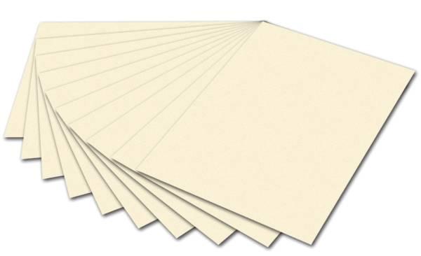 Tonpapier 50 x 70 cm, beige