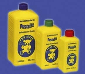 PUSTEFIX Seifenblasen Nachfüllflasche 869-725