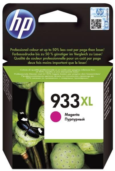 HP Inkjetpatrone Nr. 933XL magenta CN055AE
