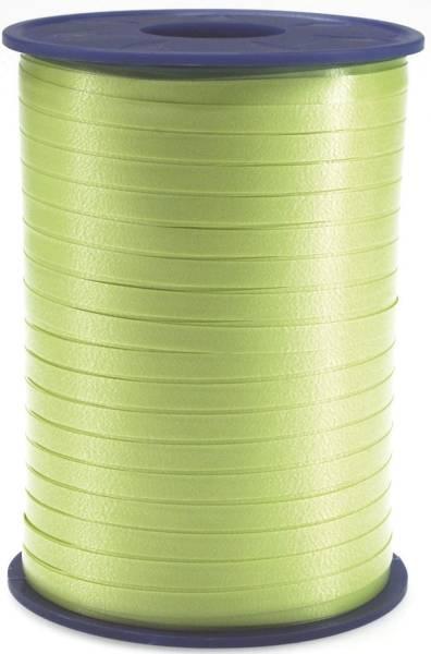 Ringelband 5mmx500m hellgrün 525027 Spule