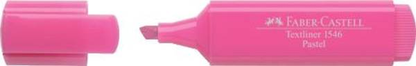 Textmarker Superfluo 1 5 mm, pastell rose