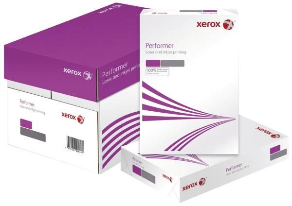 Performer Kopierpapier A4, 80 g qm, weiß, 500 Blatt