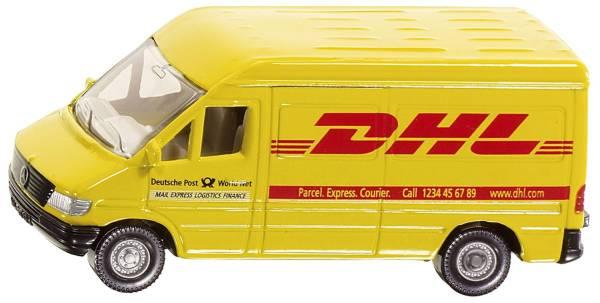 SIKU Postwagen 1085